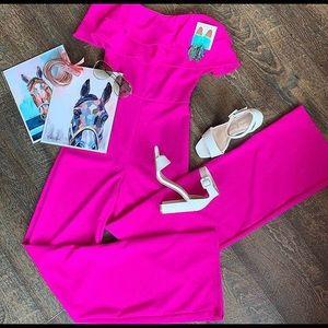 Boutique jumpsuit